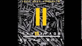 Tay Savage - Chiraq (Killa City) [Prod. Vinylz]