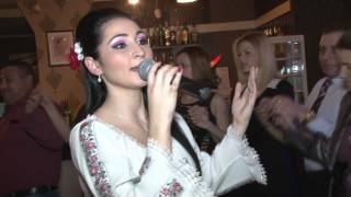 Cristina Diaconeasa - Lume draga lume buna - Live [HD]