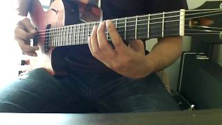 Ugly Kid Joe - Madman cover by Metal Madness