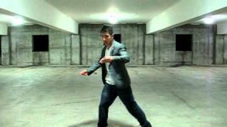 CHRIS BROWN - YEAH 3X // Dance Cover #13