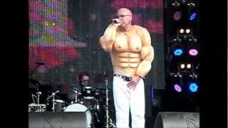 Rewind Festival 2012 - Right Said Fred - I'm Too Sexy