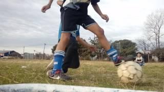 los rompe piernas (video oficial)