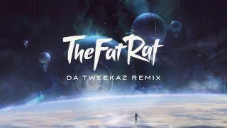TheFatRat ft. Laura Brehm - The Calling (Da Tweekaz Remix) (Official Video Clip)
