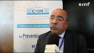 Abdelaziz Alaoui : La plupart des entreprises ont pris conscience des enjeux de la prévention des risques professionnels