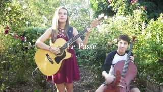 TAL - Le Passé cover (Nyssa and Alex)