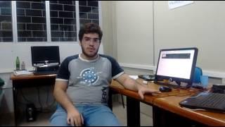 Hack a truck - Gabriel Pereira de Oliveira