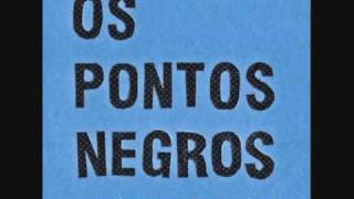 Os Pontos Negros - Conto de Fadas de Sintra a Lisboa