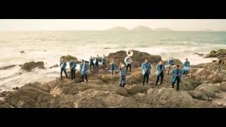 El Caudillo De La Banda Kyke Zapata - Llévame Contigo