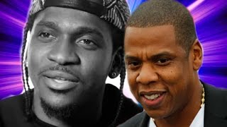 Pusha T Ft. Jay Z - ''Drug Dealers Anonymous'' {Track Review}