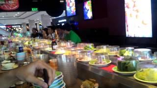 Kichi Kichi Long Xuyên Free 1 buffet