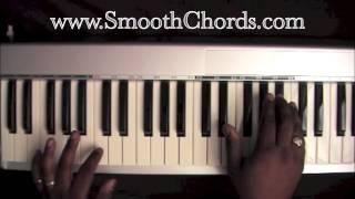 Beat God Giving - Ab - Gospel Piano Lesson - Starling Jones,Jr.