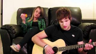 Cornerstone - Hillsong (acoustic cover)