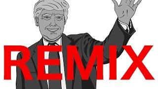 Bing Bong - Drum & Bass Remix [Ft. President Trump]