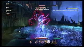 The Elder Scrolls Online: ich1723 vs grablicht-wachposten
