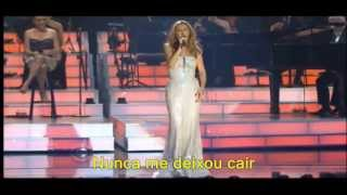 Celine Dion - Because You Loved Me Live - TelediscoVídeoArte