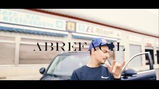 Lil Rufio - Abrefacil (Prod. Judah & El Afilador)
