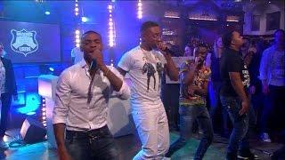 Broederliefde - Jungle - RTL LATE NIGHT