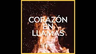 Callate Mark - Corazón en llamas (Audio)