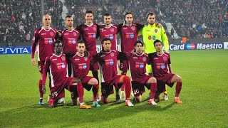 CFR Cluj ► Best Moments