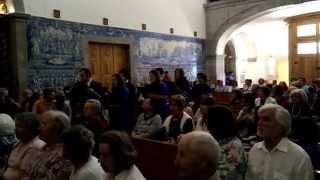 Coro de Santo Amaro de Oeiras - Stella Splendens in Monte