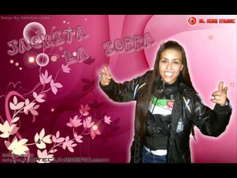 Amiga de Jackita La Zorra Letra y Video