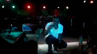 Busy Signal - One More Night (LIVE IN THE CARIBBEAN!!)