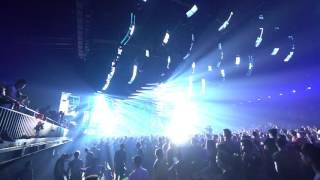 Shout out James Marvel, City of Dance Festival 2016 @ Middelburg NL