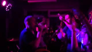 Moja Reč - Dva mikrofóny, jedno MPC - live - 1.12.2012