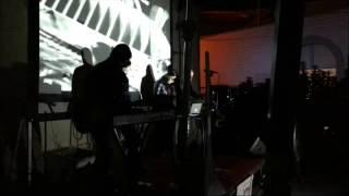 HIDDEN PLACE Teknicolor (live at LFF) 2013