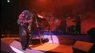 Miles Davis - Mr. Pastorius