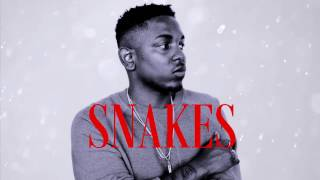 [FREE] Kendrick Lamar x Future x Kanye West x Big Sean Type Beat - Snakes (Prod. By J Anchor)