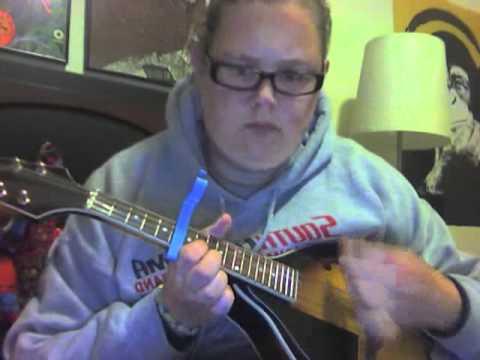 Stuck Like Glue, by Sugarland (mandolin cover) Chords - Chordify