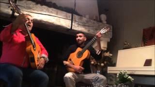 André et Thomas Reyes - Baila Me 2015