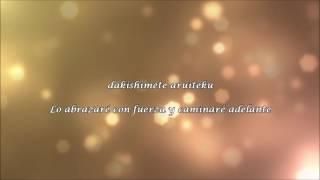 Aimer - Hoshikuzu Venus (Nightcore) SUB ESP