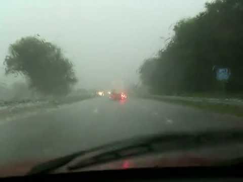 Ukraine Rain