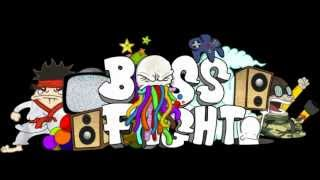 Bossfight - Leaving Leafwood Forest