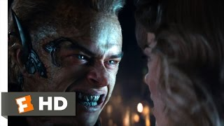 The Amazing Spider-Man 2 (2014) - Spider-Man vs. Goblin Scene (9/10) | Movieclips