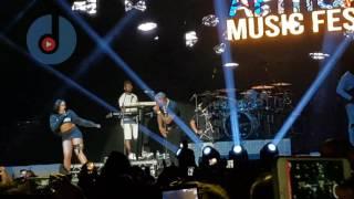 DAVIDO - IF LIVE PERFORMANCE 2017