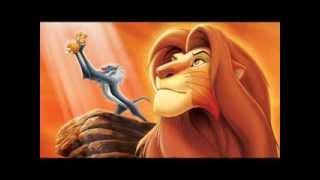 il re leone : messaggio subliminale canzone