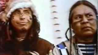 Lucky Luke (Trailer) Terence Hill VHS Argentina