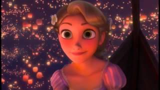 Entrelaçados (Rapunzel - Tangled)