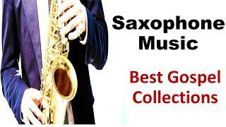 Great Saxophone Worship | Bring Down God's Presence width=
