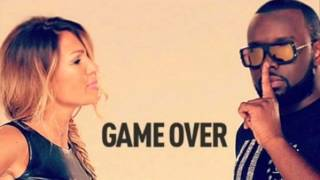 Vitaa - Game Over ft. Maître Gims