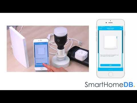 Z-Wave | Wink 2 Z-Wave Plus Smart Hub