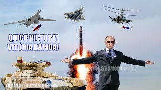 Russia Military Capability 2019: Quick Victory - Russian Armed Forces 2019 - Вооруженные силы России