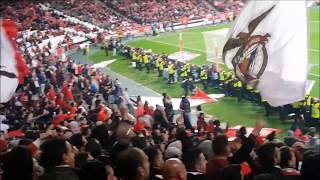 TOP 3 cânticos do Benfica 2016/2017