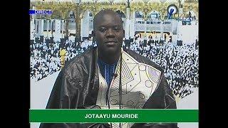 Jotayu Mouride Njarignal Ligueyal Serigne Touba