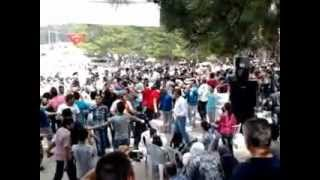 MİHALIÇCIK 2012 KİRAZ FESTİVALİ
