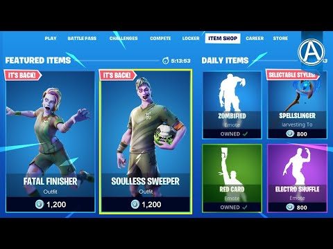 Fortnite Halloween Challenges End