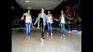 ''Feelin' Myself''  Will.i.am ft. Miley Cyrus choreography by Alternativa Dance Academy